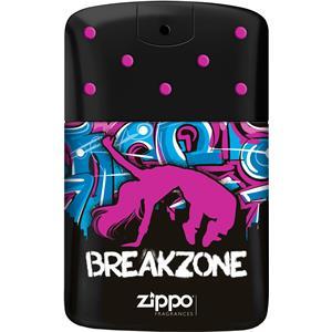 Zippo - Breakzone for Her - Eau de Toilette Spray