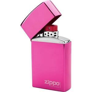 Zippo - Colour Line - Eau de Toilette Spray Bright Pink
