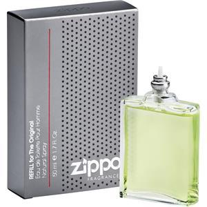 Zippo - The Original - Eau de Toilette Spray Nachfüllung