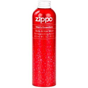 Zippo - The Original - Hair & Body Shampoo