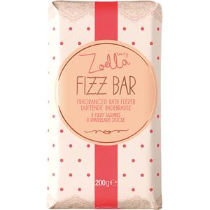 Zoella Beauty - Körperpflege - Fizz Bar Fragranced Bath Fizzer