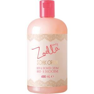 Zoella Beauty - Körperpflege - Soak Opera Bath & Shower Cream