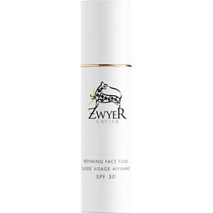 Zwyer Caviar - Caviar - Refining Face Fluid SPF 30