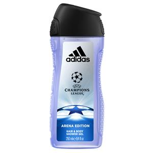 adidas - Champions League Arena - Shower Gel