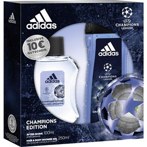 Adidas - Champions League - Champions Edition Gift Set