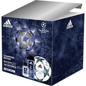 adidas - Champions League - Champions Edition Geschenkset