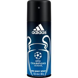 adidas - Champions League - Deodorant Body Spray