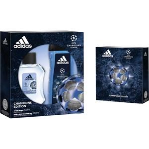 adidas - Champions League - Geschenkset