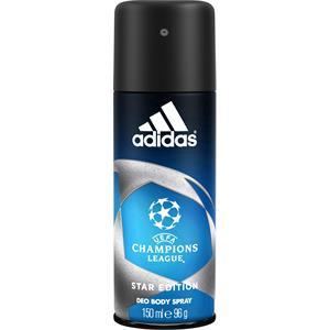 adidas - Champions League Star - Deodorant Body Spray