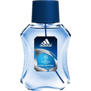 adidas - Champions League Star - Eau de Toilette Spray