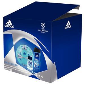 adidas - Champions League Star - Geschenkset