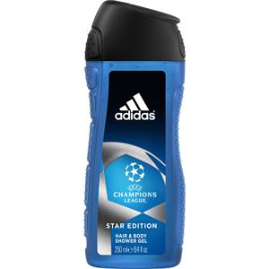Adidas - Champions League Star - Shower Gel