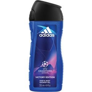 adidas - Champions League Victory Edition - Hair & Body Shower Gel