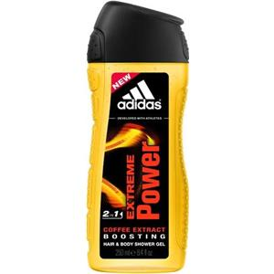 adidas - Extreme Power - Shower Gel