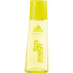 Image of adidas Damendüfte Fizzy Energy Eau de Toilette Spray 30 ml