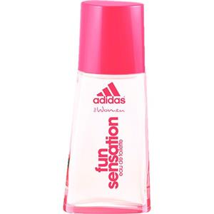 adidas - Fun Sensation - Eau de Toilette Spray