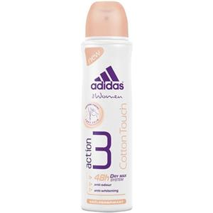 adidas - Functional Female - Action 3 Cotton Touch Deodorant Spray