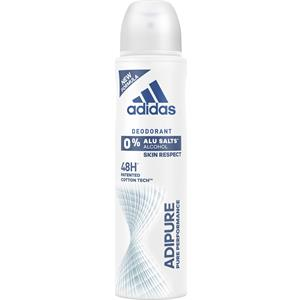 adidas - Functional Female - Adipure Deodorant Spray