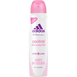 Adidas - Functional Female - Control Deodorant Spray