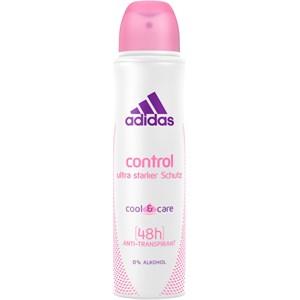 adidas - Functional Female - Control Deodorant Spray