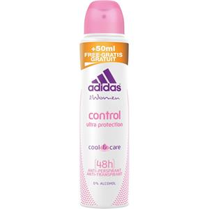 adidas - Functional Female - Control For Women Deodorant Spray