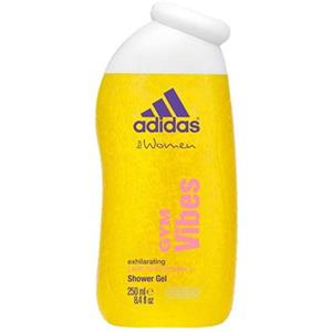 adidas - Functional Female - Gym Vibes Shower Gel