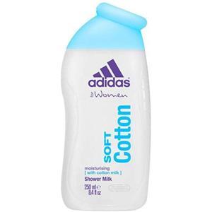adidas - Functional Female - Soft Cotton Shower Gel