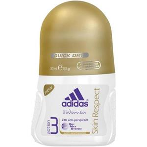 adidas - Functional Female - action 3 Skin Respect Roll-On