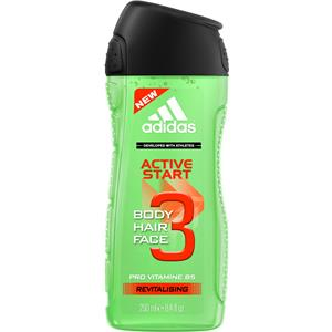 adidas - Functional Male - Active Start For Men Shower Gel
