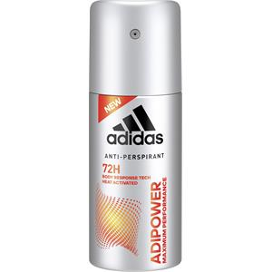Adidas - Functional Male - Adipower Antiperspirant Deodorant Spray