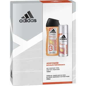 adidas - Functional Male - Adipower Gift Set