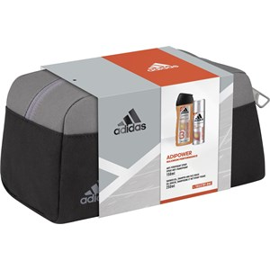 adidas - Functional Male - Adipower Gift Set