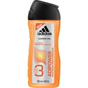 Adidas - Functional Male - Adipower Shower Gel