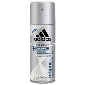 adidas - Functional Male - Adipure Deodorant Spray