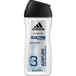 Adidas - Functional Male - Adipure Shower Gel