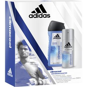 adidas - Functional Male - Climacool Geschenkset
