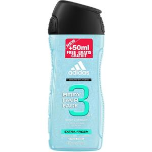 adidas - Functional Male - Extra Fresh For Men Shower Gel
