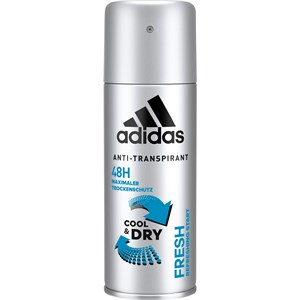 adidas - Functional Male - Fresh Deodorant Spray