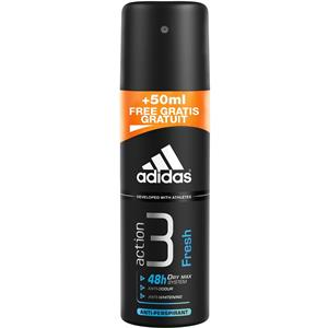 Adidas - Functional Male - Fresh For Men Deodorant Spray