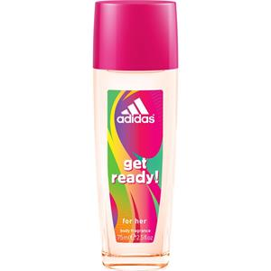 adidas - Get Ready For Her - Deodorant Body Spray