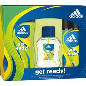 adidas - Get Ready For Him - Geschenkset