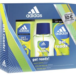 adidas - Get Ready For Him - Coffret cadeau
