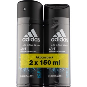 adidas - Ice Dive - 24h Fresh Power Deodorant Duo