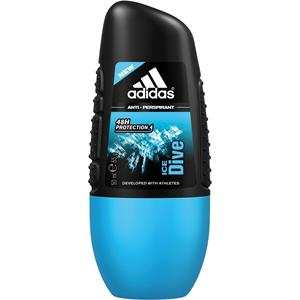 adidas - Ice Dive - Deodorant Roll-On
