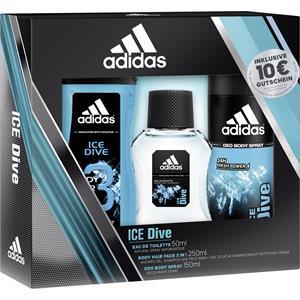 adidas - Ice Dive - Geschenkset