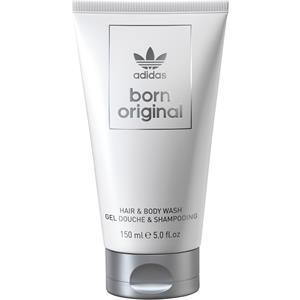 Image of adidas Originals Herrendüfte Born Original For Him Shower Gel 150 ml