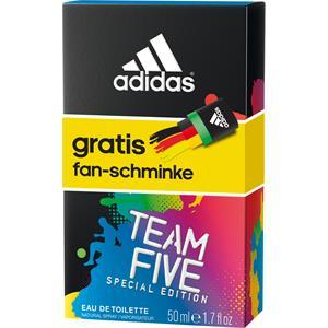 adidas - Team Five - Geschenkset