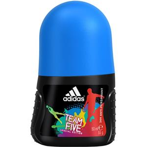 adidas - Team Five - Roll On