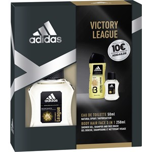 adidas - Victory League - Gift Set