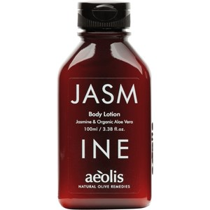 aeolis - Body care - Jasmine Hydrating Body Lotion